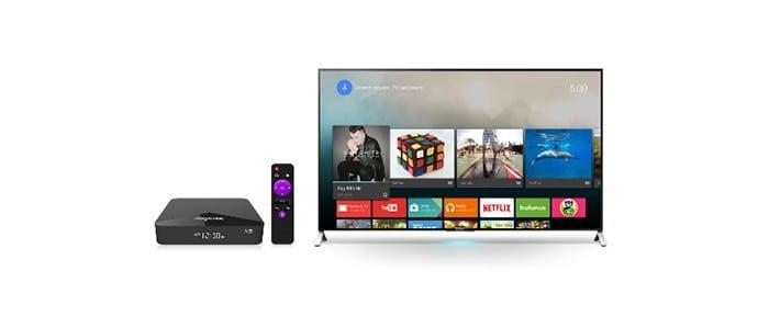 Magicsee N5 Android 7 1 TV Box Review