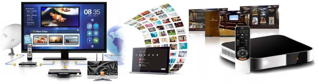 IPTV Guide