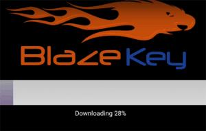 BlazeKey Download