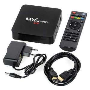mxq pro package