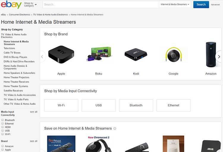 buy kodi box on ebay