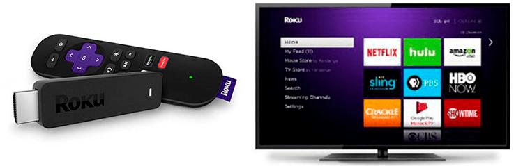Roku Streaming TV Stick