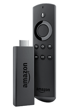 How good is amazon fire stick