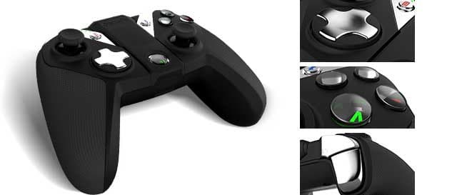 gaming controller for android