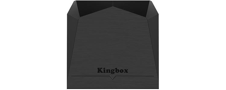 Kingbox K3 preloaded android tv box