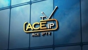 Ace TV IPTV Provider Logo