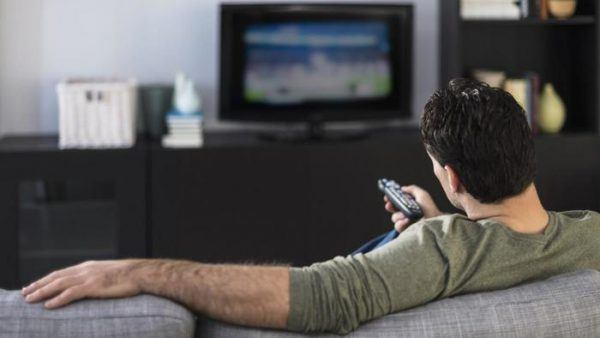 kodi streaming living room