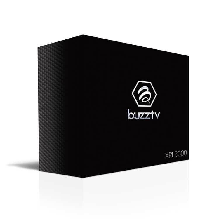 BuzzTV XPL 3000 Review: Android 6 IPTV Box