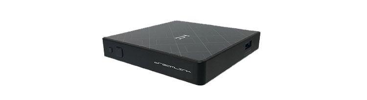 dreamlink t2 best streaming device