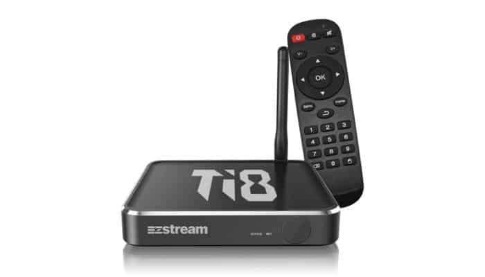 ez-stream ti8 review