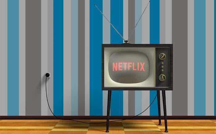 best TV for netflix