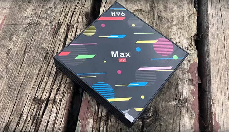 h96 max review