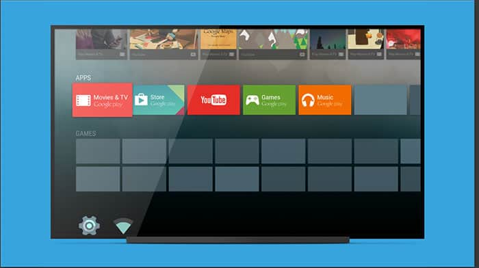 android tv launcher review