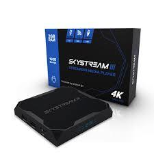 skystream three plus