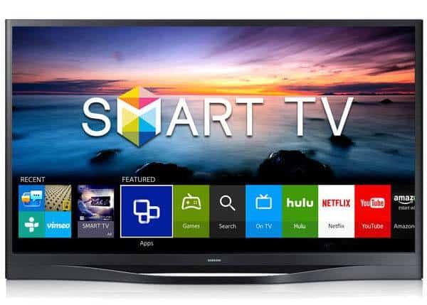 smart tv os