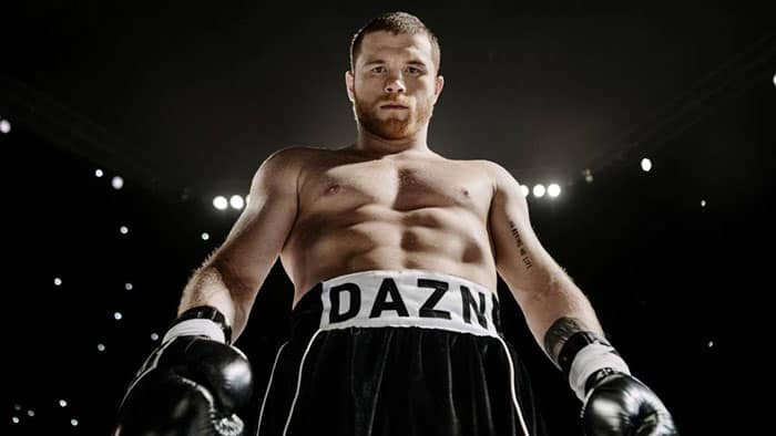 dazn usa review