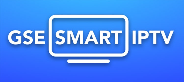GSE Smart IPTV Android App
