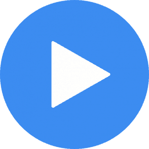 MX Player Android TV Application