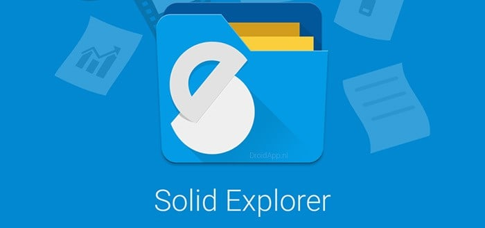 solid explorer android app
