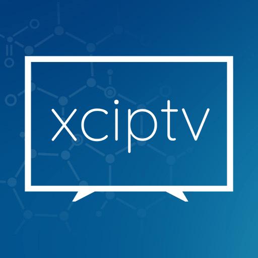 xciptv android iptv app