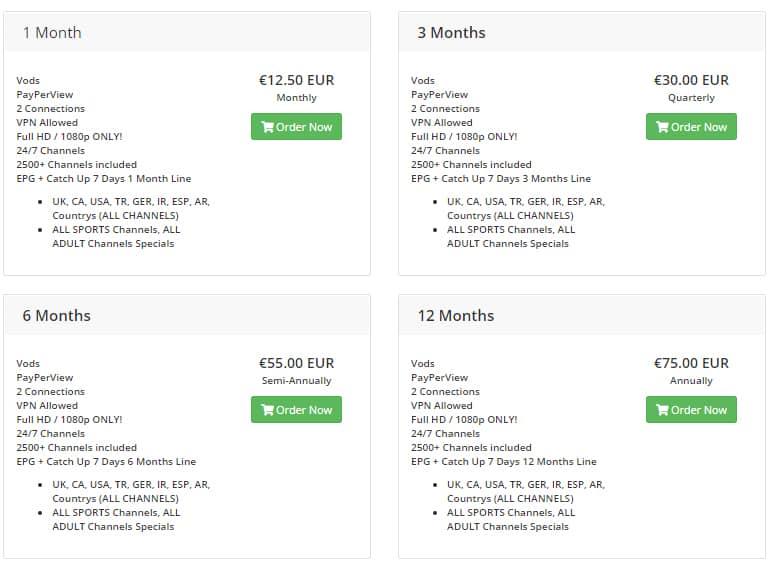 iconic iptv service provider