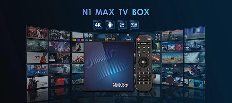 Ninkbox N1 Max Review