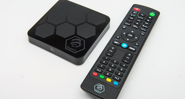 BuzzTV XR 4000 IPTV Box Review