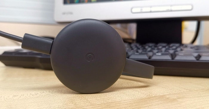 How does Chromecast work?