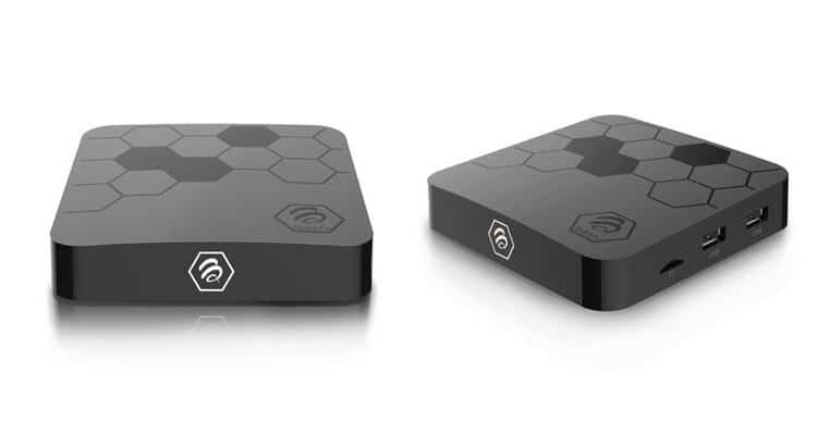 BuzzTV XR4500 vs BuzzTV XRS4500