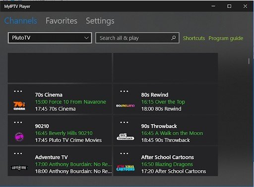 How to Setup and Stream IPTV on your PC with MyIPTV Player