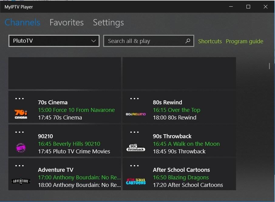 How to Setup IPTV on MyIPTV Player