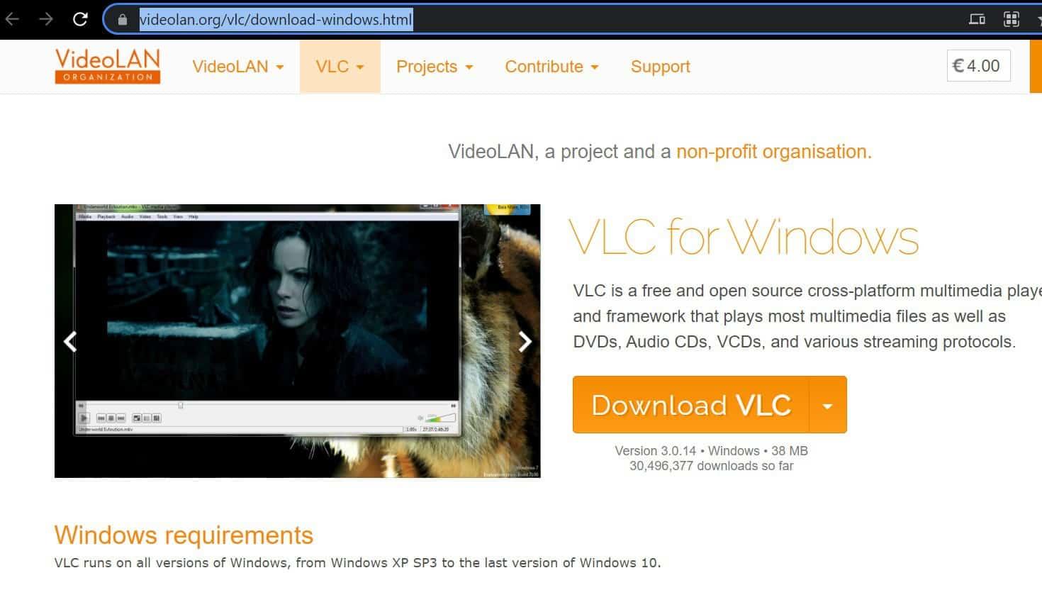 How to Setup IPTV on VLC