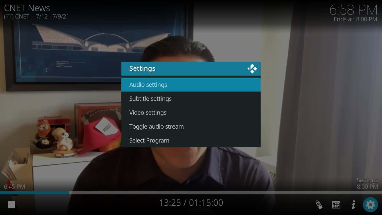 How To Setup IPTV on Kodi